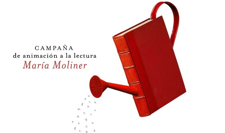 La Biblioteca de Pedrola recibe un año más el Premio María Moliner