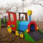 Mañana, 23 de diciembre, quedarán abiertos los nuevos parques infantiles de Pedrola