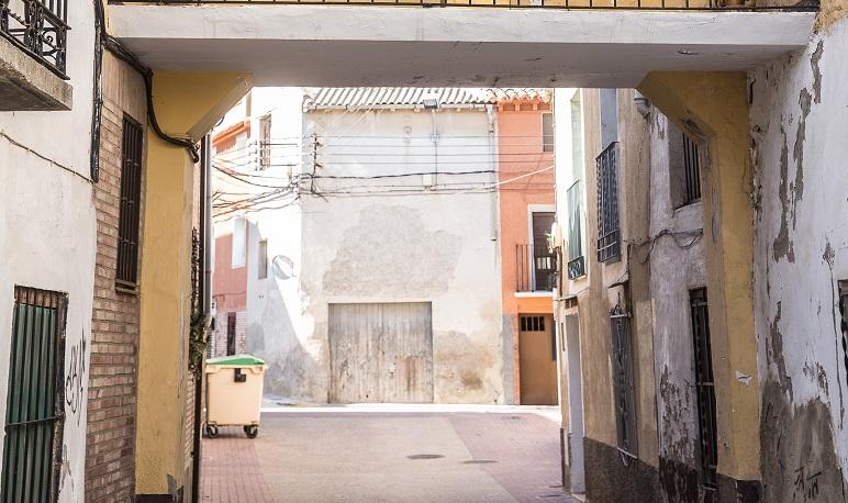 El Ayuntamiento de Pedrola incluye en su presupuesto de 2021 subvenciones por rehabilitación de vivienda