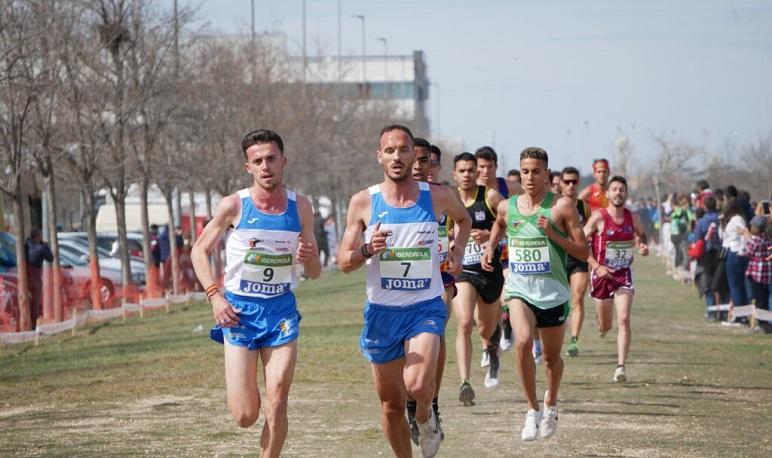 Pedrola acogerá el Campeonato de Aragón de Cross el próximo 7 de febrero