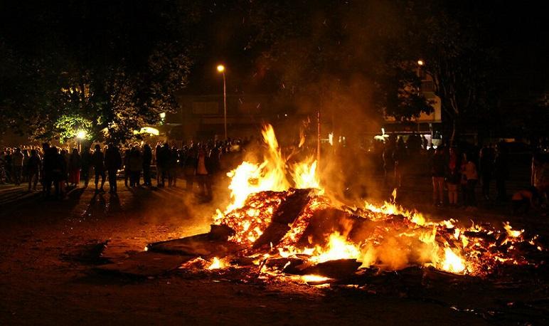 El Ayuntamiento de Pedrola recuerda las prohibiciones de las hogueras de San Antón y San Sebastián