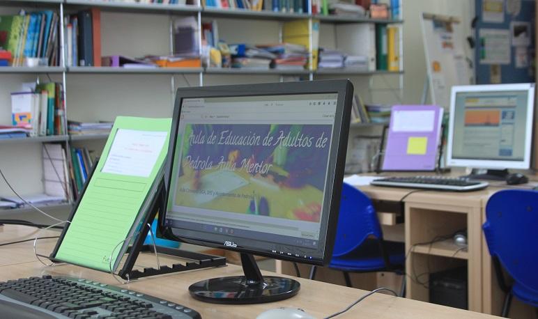 Se abre plazo de matriculación para los cursos del Aula de Educación de Adultos