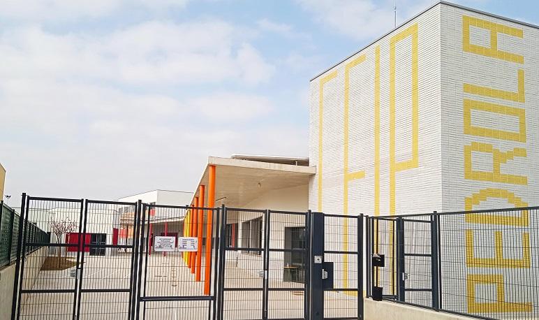 El Ayuntamiento de Pedrola solicita a la DGA la gestión propia del comedor del Colegio Cervantes