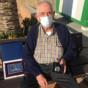 Homenaje en Pedrola a nuestros mayores de 90 años