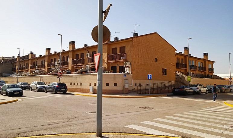 Pedrola abre un proceso participativo para la mejora de la señalización vial del municipio