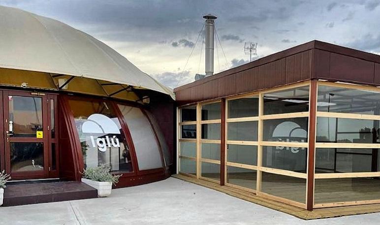 El polígono industrial El Pradillo de Pedrola inaugura nuevo espacio de hostelería
