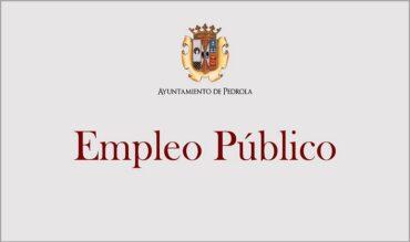 El Ayuntamiento de Pedrola convoca una plaza de técnico de gestión, funcionario interino mediante concurso