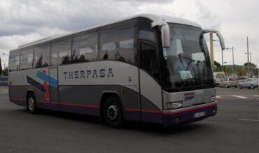 El Gobierno de Aragón repondrá todas las frecuencias de autobús y Pedrola prevé aumentarlas