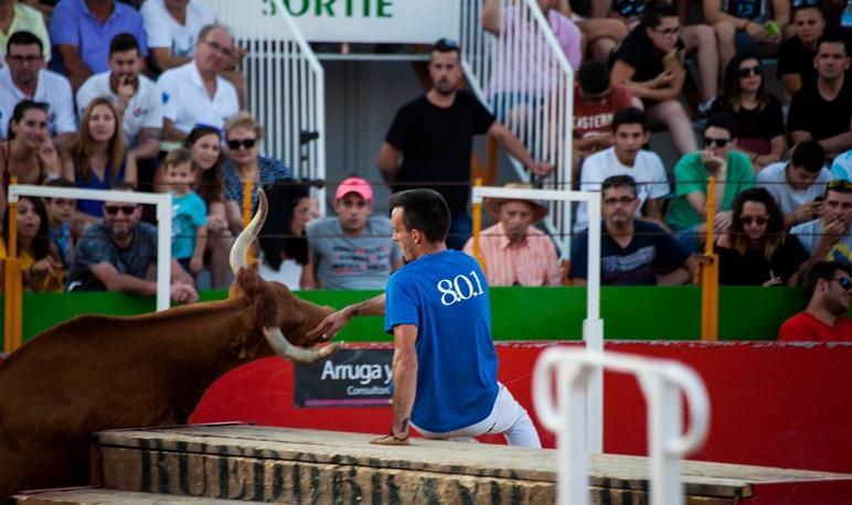 Por aumento de Covid en Aragón y las nuevas restricciones la Feria Taurina de Pedrola se realizará con aforo reducido