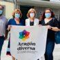 Pedrola se integra en Aragón Diversa, la Red de Entidades Locales Acogedoras con la diversidad afectivo-sexual