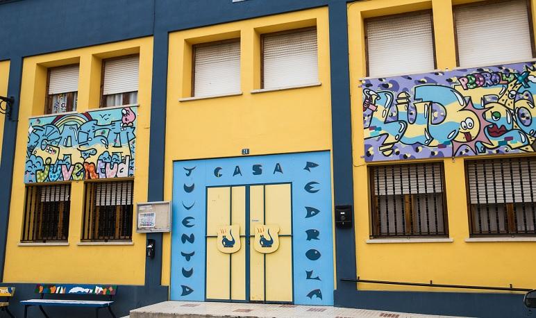 La Casa de Juventud de Pedrola reabre sus puertas