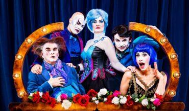 El mejor espectáculo musical de España llega a Pedrola para el Pilar: THE OPERA LOCOS