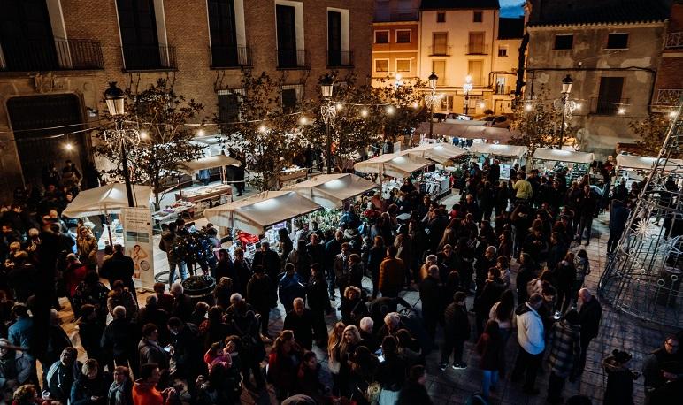 Abierta la inscripción a Comercios para participar en el mercado de navidad de Pedrola