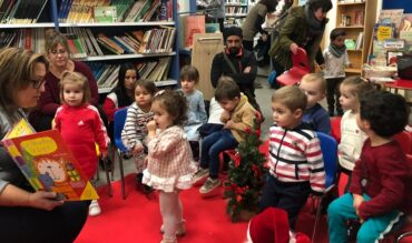 La Biblioteca de Pedrola retoma la actividad de sus clubes de lectura