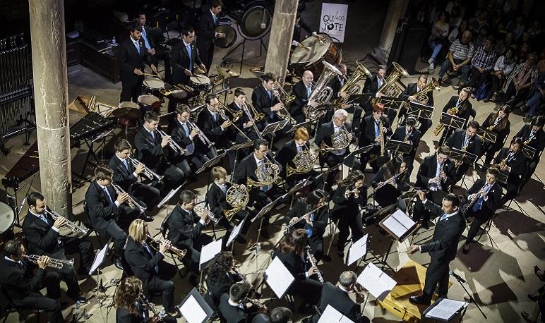 La Banda de Musidrola y A la Tardada Teatro actuarán en Alagón y Pinseque este domingo 26 de septiembre