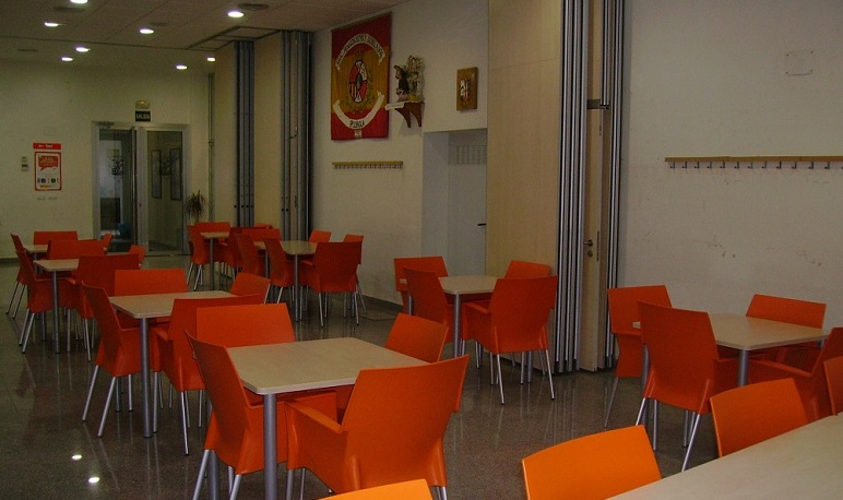Abierto el plazo de matrícula para las actividades del Centro Social para el curso 21-22